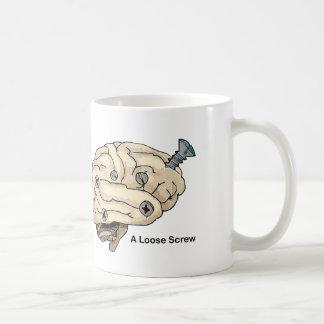 A Loose Screw Coffee Mug