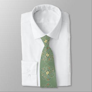 A-Loring Neck Tie