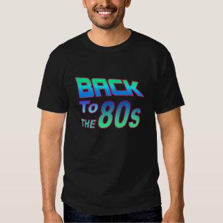 A los años 80 playeras