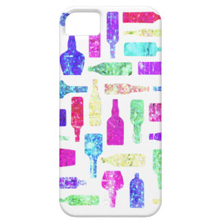 a lot of bottle iPhone 5 case