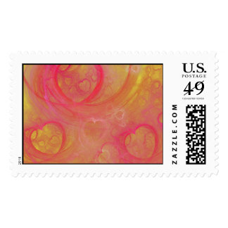 A Lot Of Love Postage
