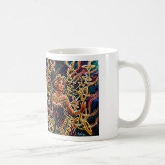 A Lot of Night Music Coffee Mugs