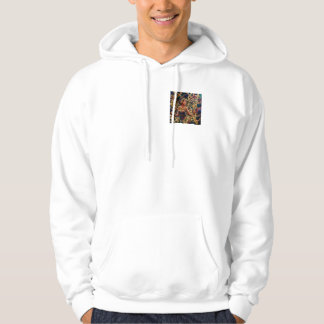 A Lot of Night Music Hoodie