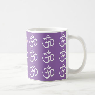 A lot of Om Coffee Mug