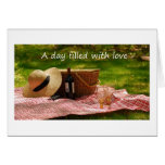 A LOVE CARD FOR THE BRIDE TO HER GROOM WEDDING DAY