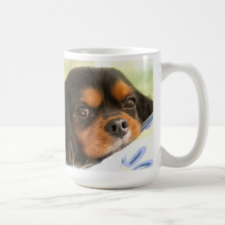 A Love Like No Other Cavalier King Charles Spaniel Coffee Mug