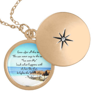 A Love Like That Locket