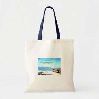 A Love Like That Tote Bag