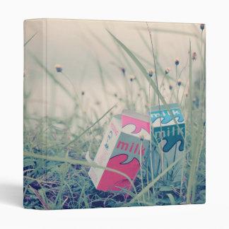 a love story binder