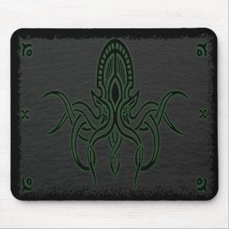 A Lovecraftian Mousepad