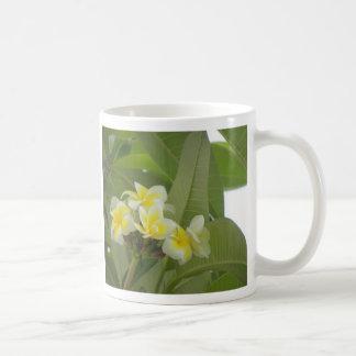 A Lovely Bunch Of Plumeria Coffee Mug