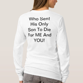A Loving God T-Shirt