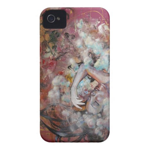 A Loving Monster iPhone 4 Case-Mate Cases