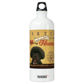 A Loving Portie Makes Our House Home SIGG Traveler 1.0L Water Bottle