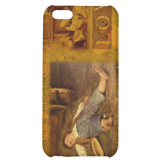 A Loving Thanksgiving iPhone 5C Case