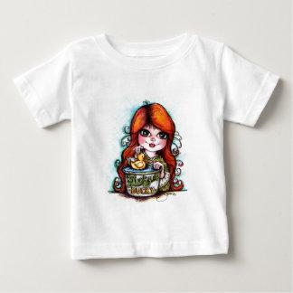 A Lucky Ducky! Baby T-Shirt