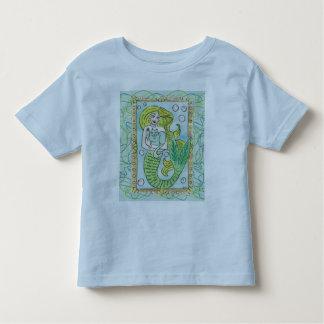 A Lucky Undersea Moment Toddler T-shirt