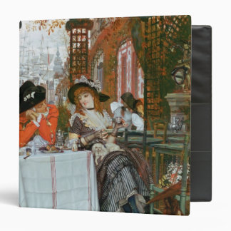 A Luncheon , c.1868 3 Ring Binder