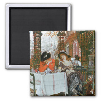 A Luncheon , c.1868 Refrigerator Magnet