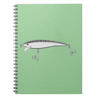 A Lure Ing Note Book