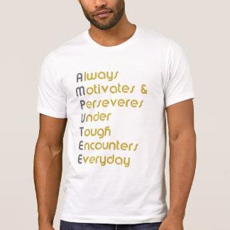 A.M.P.U.T.E.E. T-Shirt