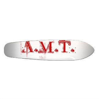 A.M.T. CLASSIC SKATBOARD SKATEBOARD