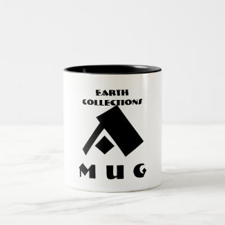 A, M U GS FROM, EARTHCOLLECTIONS MUGS