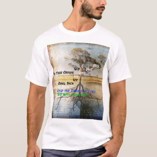 a mac one day tree T-Shirt