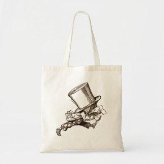 A Mad Dash Tote Bag