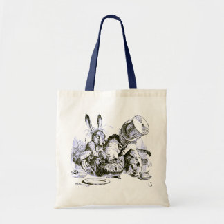 A Mad Dunking Tote Bag