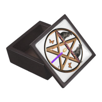 A Magical Day Jewelry Box
