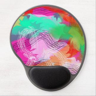 A Magical Dream Gel Mouse Pad