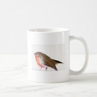 A magical little robin called Wisp 2011 Coffee Mug