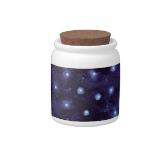A Magical Night Candy Dish