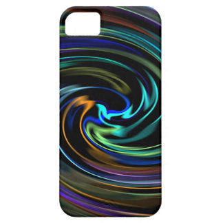 A Magical Whirlwind iPhone SE/5/5s Case