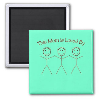 A Magnet for Mom