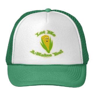 A Maize-ing Corn Trucker Hat