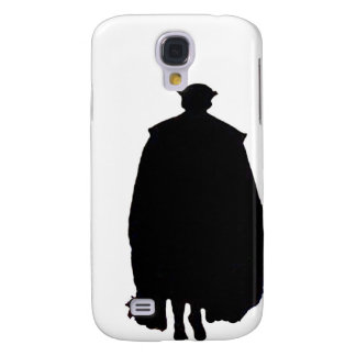 a man for all seasons silhouette galaxy case
