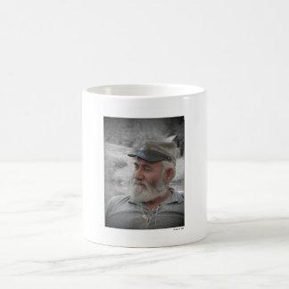 A Man of Gentle Good Humor Coffee Mug