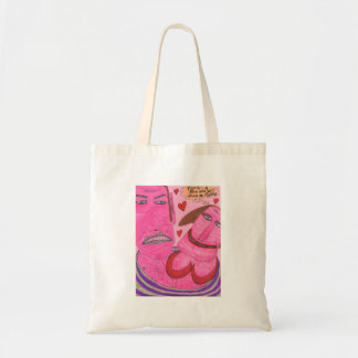A Man Who Will Share My Nighties Tote Bag
