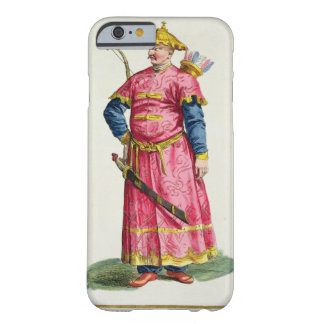 A Mandarin Warlord from Receuil des Estampes Rep iPhone 6 Case