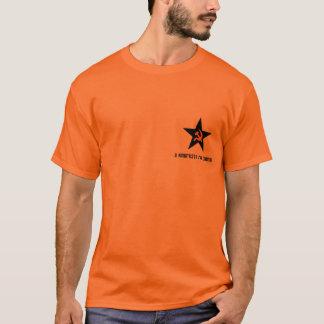 A Manifesto For Change T-Shirt