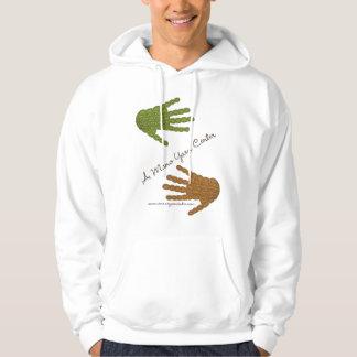 A Mano Hooded Sweatshirt
