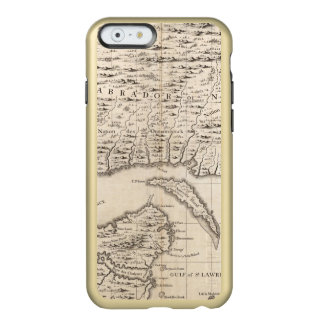 A Map of the British Empire in America Sheet 3 Incipio Feather® Shine iPhone 6 Case