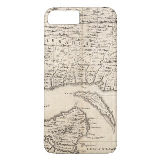 A Map of the British Empire in America Sheet 3 iPhone 7 Plus Case