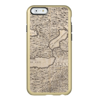 A Map of the British Empire in America Sheet 6 Incipio Feather® Shine iPhone 6 Case