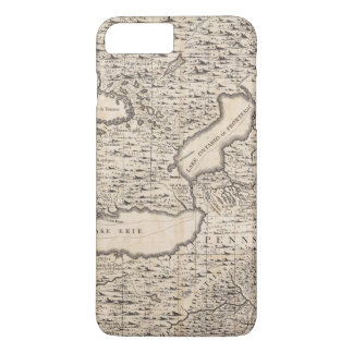 A Map of the British Empire in America Sheet 6 iPhone 7 Plus Case
