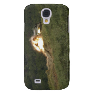 A Marine scores a direct hit Samsung Galaxy S4 Covers
