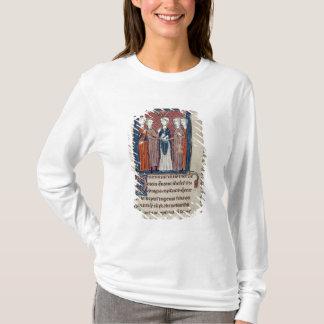 A Marriage Scene, from 'Decrets de Gratien' T-Shirt