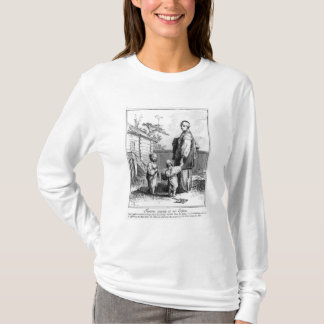 A Married Jewish Woman and her Children T-Shirt